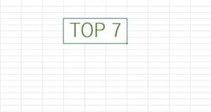 7 TOP
